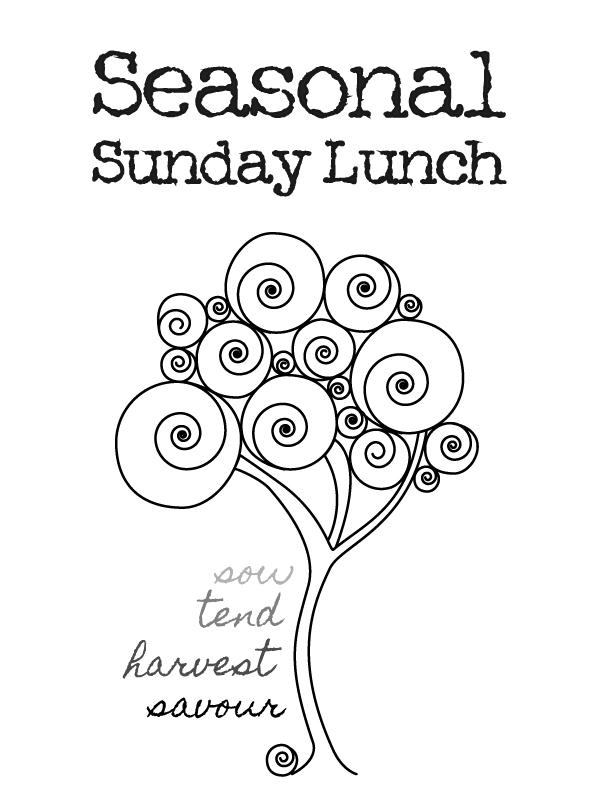 Seasonal Sunday Lunch