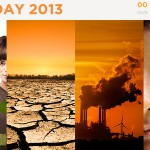 Do something for the earth on Earth Day 2013