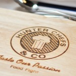 Hunter Chefs & Co – 4th Annual 'Food Fight'