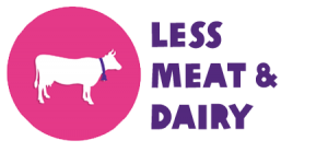 Less Meat & Dairy