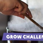 Oxfam GROW: Cook Smart Challenge