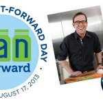 National Can-it-Forward Day, 17 August 2013