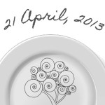 You're invited to lunch! April 21, 2013
